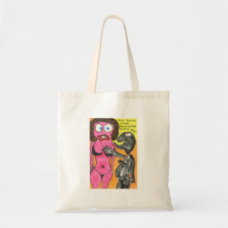 A Little Affirmative Action Tote Bags