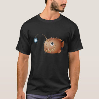 A Little Anglerfish T-Shirt