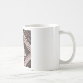 A Little Bird Told Me Basic White Mug