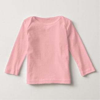 A Little Birdy Told Me Long Sleeve T-Shirt (pink)