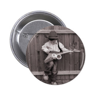 A Little Bit Of Country Pinback Buttons