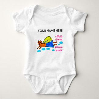 'A Little Bit of Heaven ' Cute T-Shirt