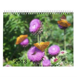 A little bit of Missouri 2013 Calendar