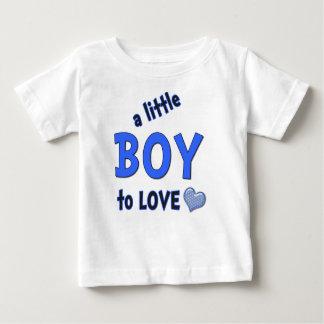 A Little Boy To Love Tee