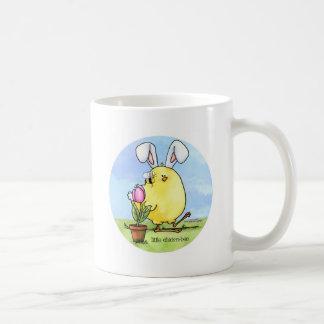 A little Chickadee or bee Mugs