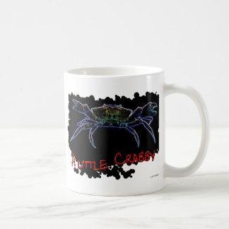 A little Crabby Coffee Mug