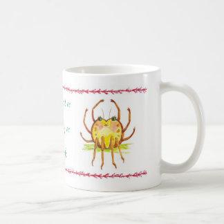 A little Crabby Mug