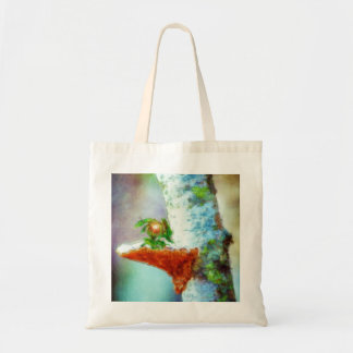 A Little Dragon Sleeps Tote Bag