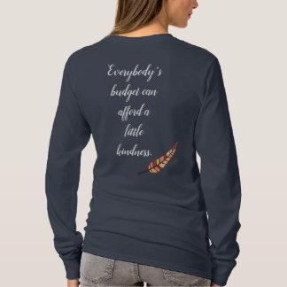 A Little Kindness - InspireTees T-Shirt