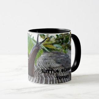 A Little Sluggish today Mug