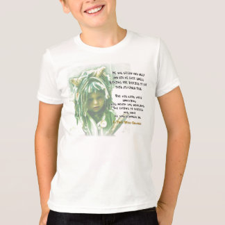A Little Troll In All of Us T-Shirt