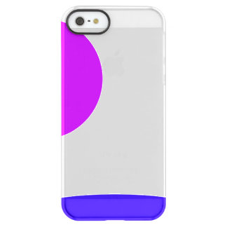 A Locked Notebook Permafrost® iPhone SE/5/5s Case