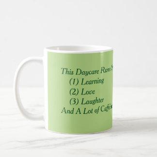 A Lot of Caffeine! Coffee Mug