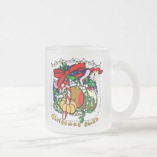 A Lovely Mug of Christmas Shizz!