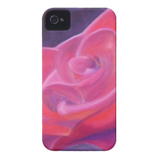A Lovers Red Rose Case-Mate iPhone 4 Cases