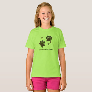 A loving way tons say 'Hi' T-Shirt