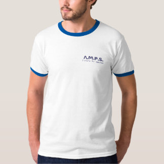 A.M.P.S., T-shirts for amputees