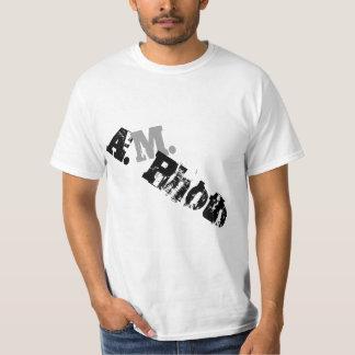 A.M. Photo™ T-Shirt