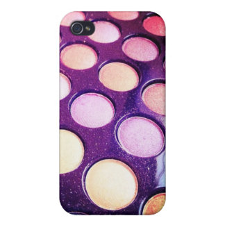 A Makeups Artist's Colors iPhone 4 Covers