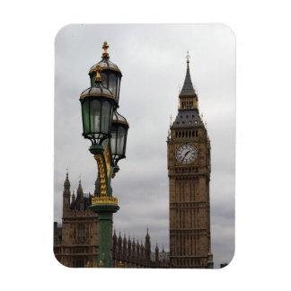 A Matter of Perspective - London - Big Ben Magnet