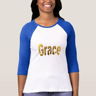 A Maze in Grace T-Shirt