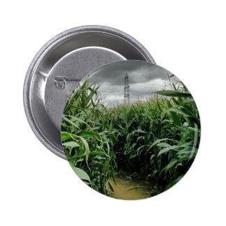 A maze of maize badge