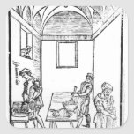A Mediaeval Kitchen