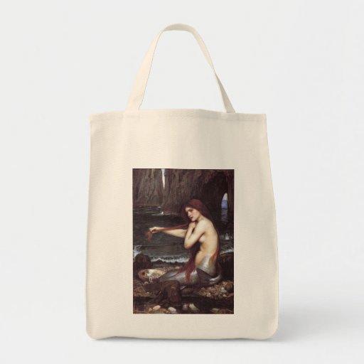 A Mermaid Bag