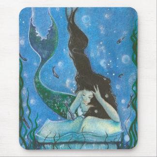 A Mermaid s Tale Mousepad