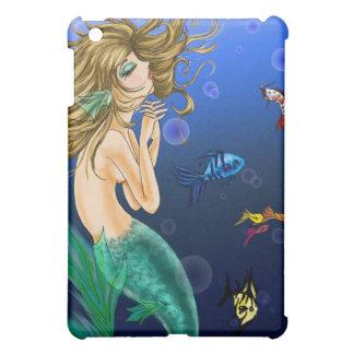 A Mermaid's Prayer iPad Case