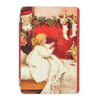 A Merry Christmas iPad Mini Cover