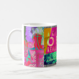 A Mess of Reason 11 oz Classic Mug