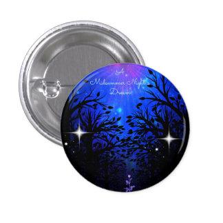 A Midsummer Night's Dream Button