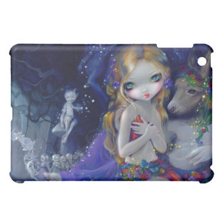 """A Midsummer Night's Dream"" iPad Case"
