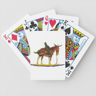 A-Might-Tree-Page-50 Bicycle Playing Cards