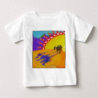 A MIGHTY TRE Page 54 Baby T-Shirt