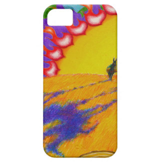 A MIGHTY TRE Page 54 iPhone 5 Case