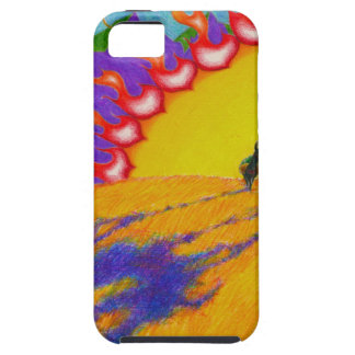 A MIGHTY TRE Page 54 Tough iPhone 5 Case