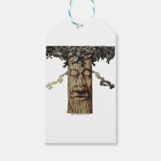 A  Mighty Tree Cover Gift Tags