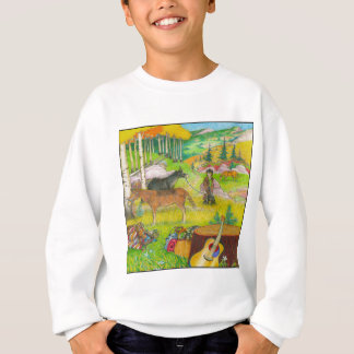 A-MIGHTY-TREE-P56 SWEATSHIRT