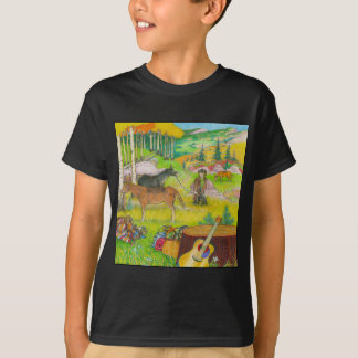 A-MIGHTY-TREE-P56 T-Shirt