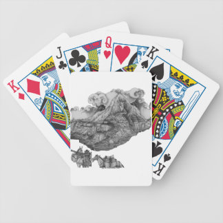 A-mighty-Tree-Page52k Bicycle Playing Cards