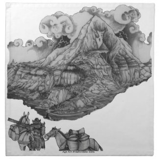 A-mighty-Tree-Page52k Napkin