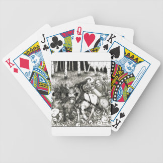 A-MIGHTY-TREE-Page 14 Bicycle Playing Cards