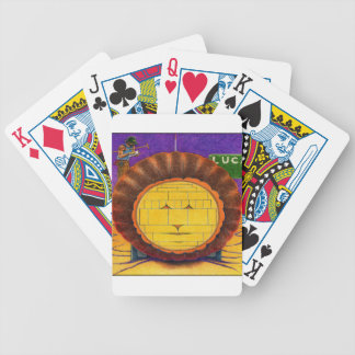A-MIGHTY-TREE-Page 18 Original Bicycle Playing Cards