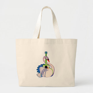 A-Mighty-Tree-Page-28 Large Tote Bag