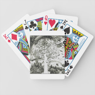 A-MIGHTY-TREE-Page 2 Bicycle Playing Cards