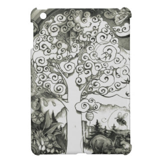A-MIGHTY-TREE-Page 2 Case For The iPad Mini