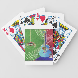 A-MIGHTY-TREE-Page 30 Bicycle Playing Cards