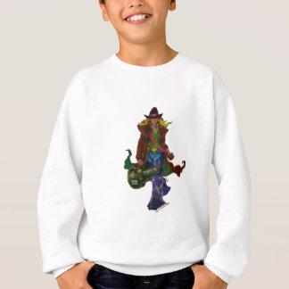A-Mighty-Tree-Page-44 Sweatshirt